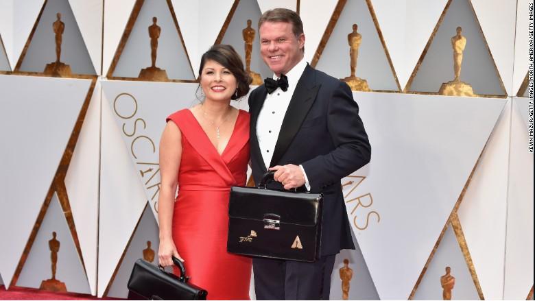 Maletas Oscars